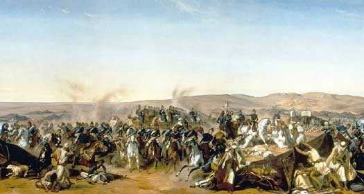 Battle of Smala