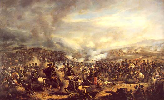 Battle of El Roble