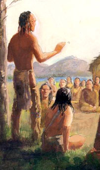 Natives of Niagara