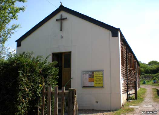 Abridge Evangelical Free Church