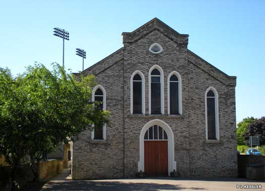 Ebenezer Strict Baptist Chapel