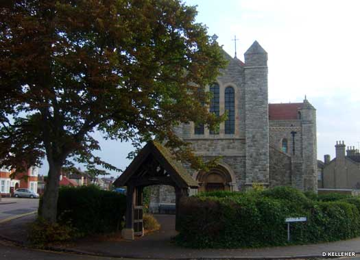 Catholic Church of Our Lady of Light & St Osyth