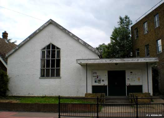 Epping Baptist Church