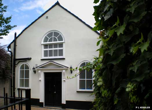Plymouth Brethren Meeting Place