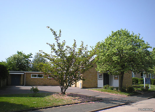 Ingaway Evangelical Church, Lee Chapel South, Basildon, Essex