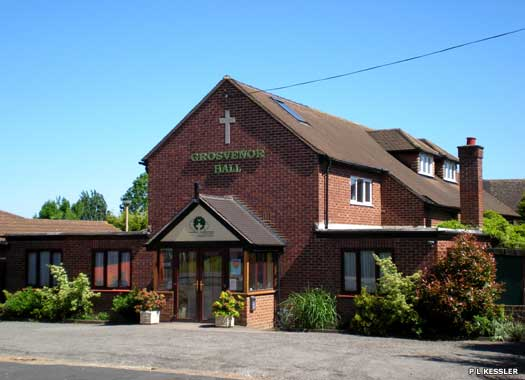 Epping Forest Community Church