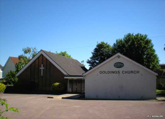 Goldings Evangelical Church