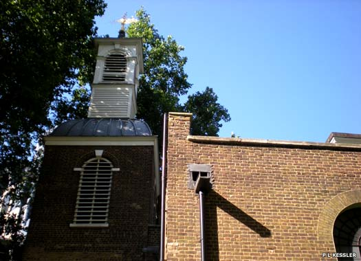 St Botolph-without-Aldersgate