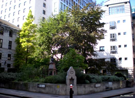 St Mary Aldermanbury