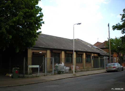 Varley Road Christian Centre
