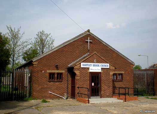 Hartley Brook Church