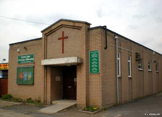 Green Lane Christian Fellowship