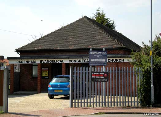 Dagenham Evangelical Congregational Church