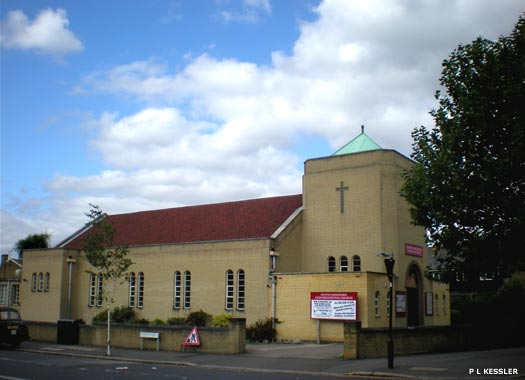 South Chingford Congregational Church