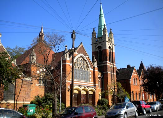 Chingford United Reformed Church