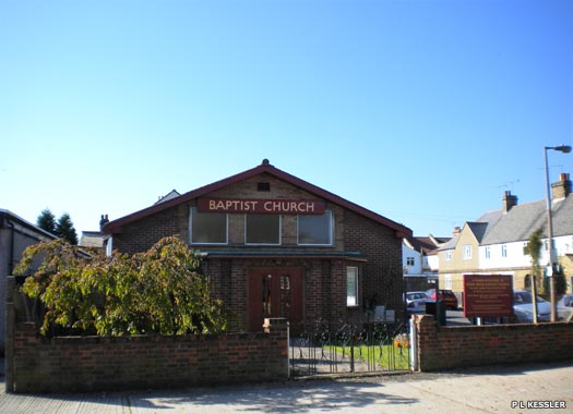 King's Road Baptist Church