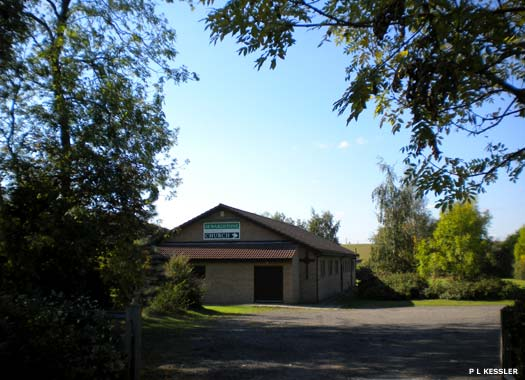 Sewardstone Evangelical Church