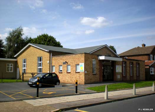 Cranham Baptist Church