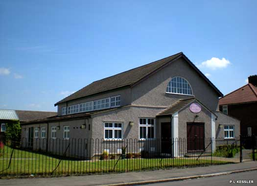 Dagenham Baptist Church