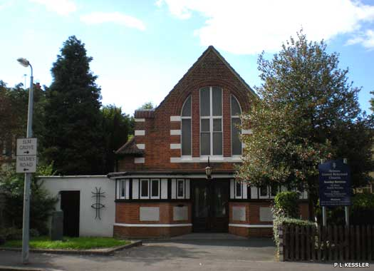 Nelmes United Reformed Church
