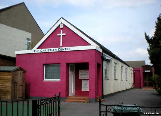 Cranley Road Christian Centre