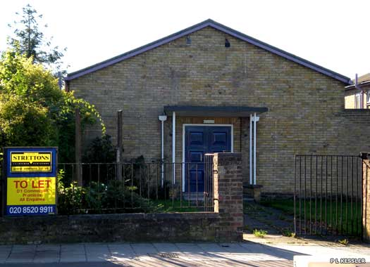 Harold Hill Christian Centre