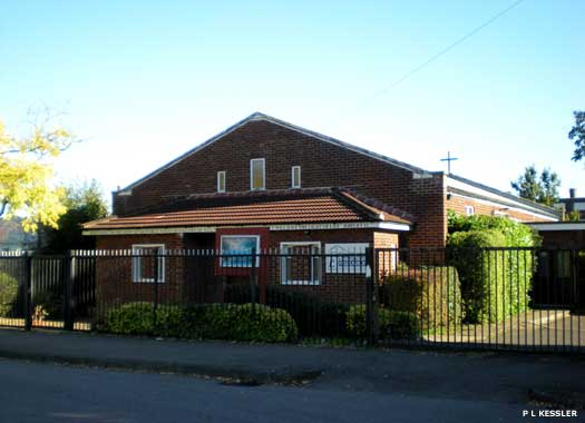 Harold Hill Evangelical Free Church