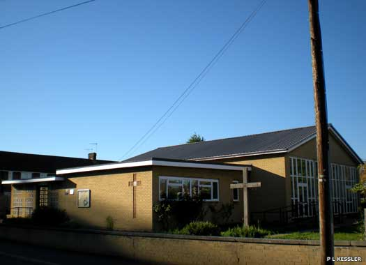 Heaton Way United Reformed Church