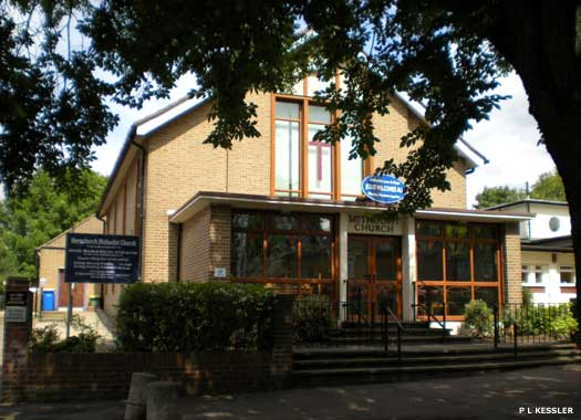 Hornchurch Methodist Church