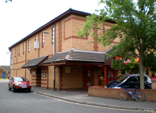 Hornchurch Baptist Church