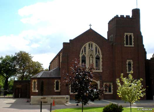 St Mary Mother of God Catholic Church
