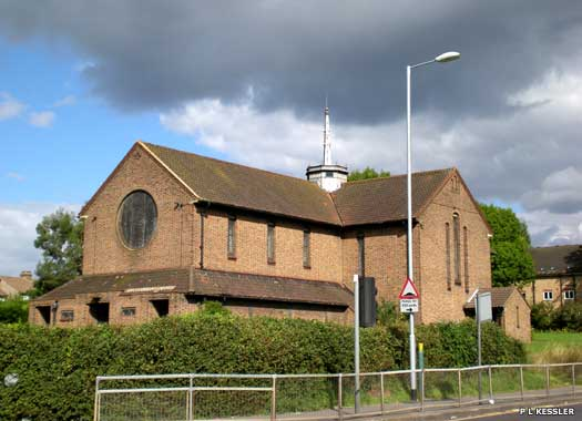 Holy Cross Hornchurch