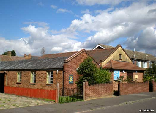 Rush Green Gospel Hall