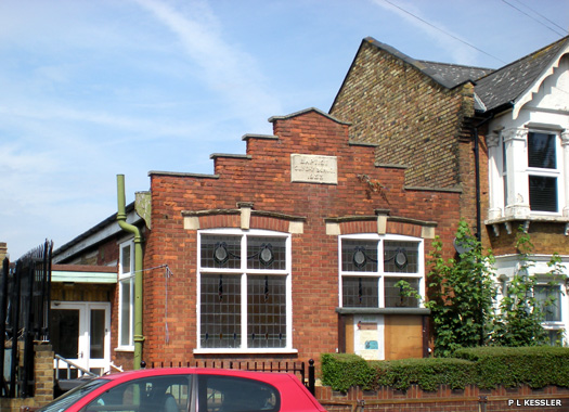 Hainault Road Sunday School