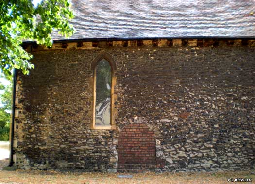 Chapel of All Saints