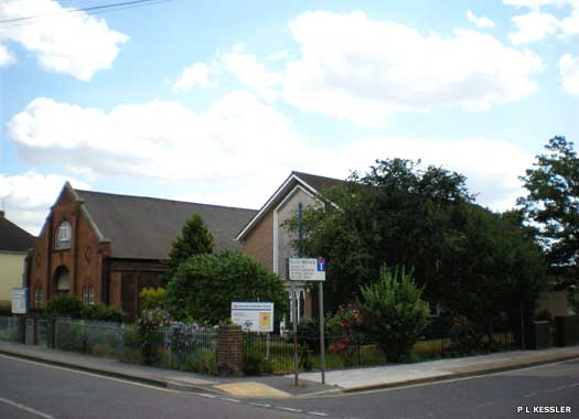 Rainham Methodist Church