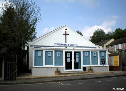 Romford Christian Centre (Apostolic Church)