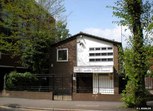 Romford & District Synagogue