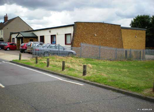 Havering Christian Fellowship