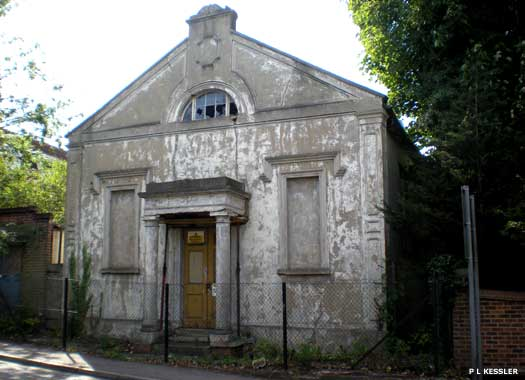 Upminster Old Chapel