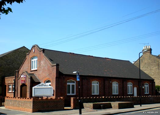 Walthamstow Seventh Day Adventist Church