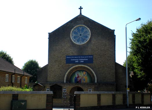 Church of Our Lady of the Rosary and St Patrick