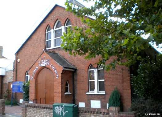 Highams Park Tabernacle