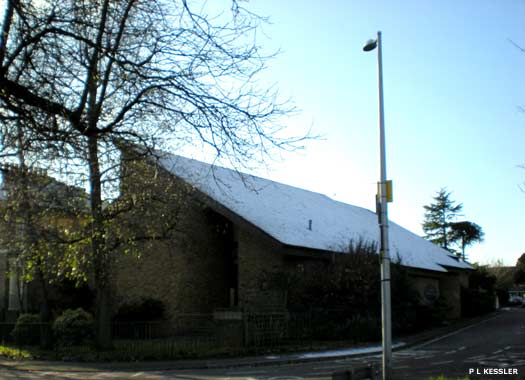 Woodford Spiritualist Church