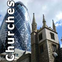 Churches of Britain