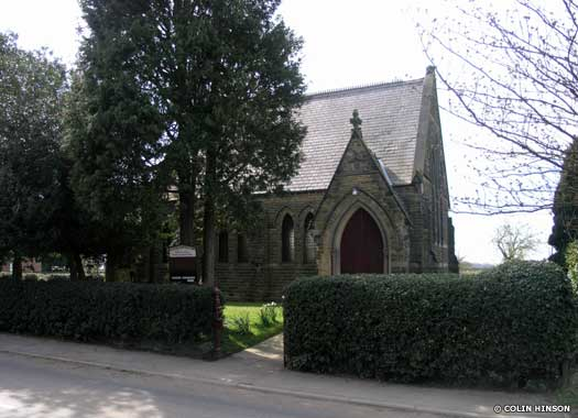 Acaster Malbis Methodist Church