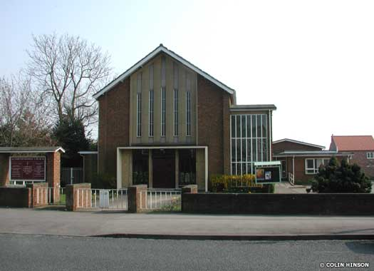 Acomb Methodist Church