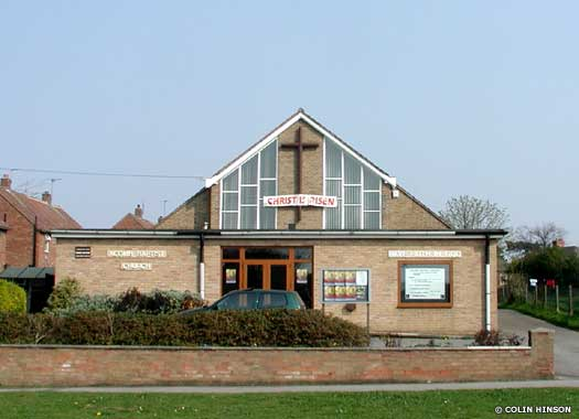 Acomb Baptist Church