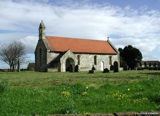 St Nicholas' Church