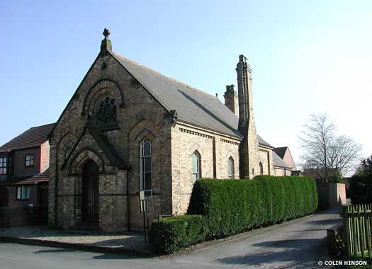 Deighton Methodist Church